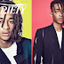 Jaden Smith and Ansel Elgort cover Variety's Young Hollywood issue