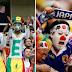 Aficiones de Japón y Senegal limpian estadios tras triunfo de sus selecciones