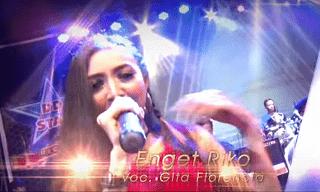Lirik Lagu Enget Riko - Gita Florencia