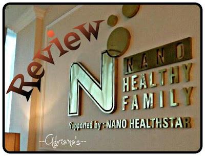 Review Nano Healthy Family: Cara Cozy Massage dan Reflexology