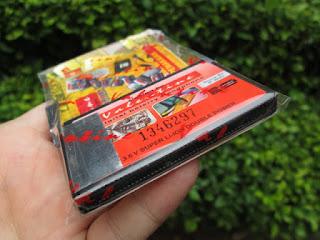 baterai Sony Ericsson BST-15 valentine