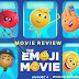 Movie Review - The Emoji Movie