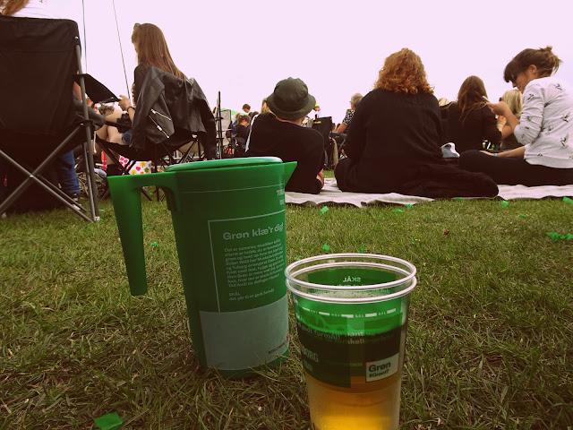 Grøn koncert 2017