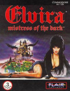 Descargar Elvira Mistress Of The Dark