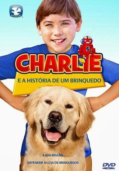 Charlie e a História de um Brinquedo Filme Torrent Download
