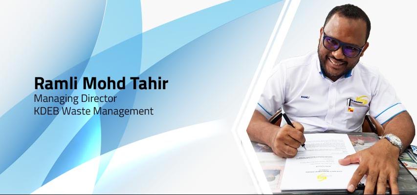 Ramli Mohd Tahir