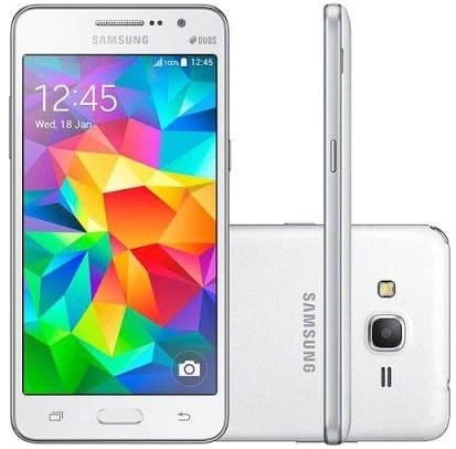 Foto do Smartphone Samsung Galaxy Gran Prime 8GB 4G
