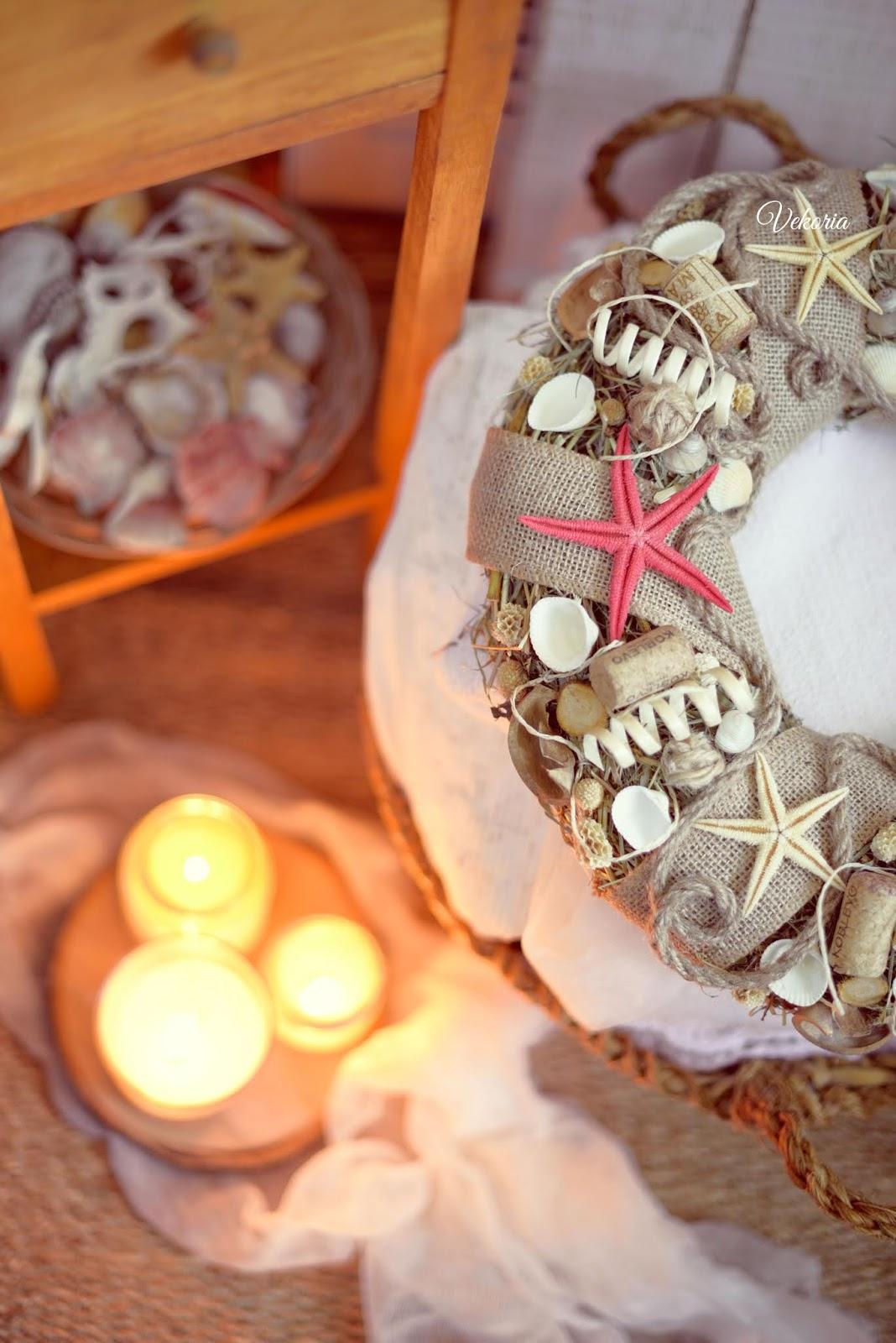 buy summer wreath / купить летний венок