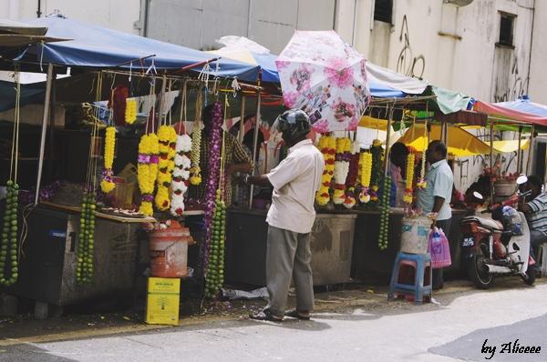 Little-India-Kuala-Lampur