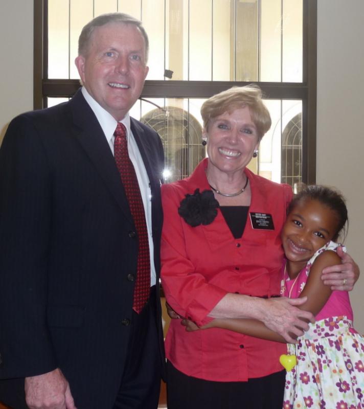 Kathy Hart Family – A Murti Schofield