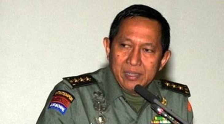 Prabowo: Situasi Sekarang Mirip Jelang G30SPKI