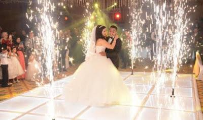 صور زفاف 2018 جميلة تصاميم حفل زفاف زوجين للفيس بوك عربي اجنبي
