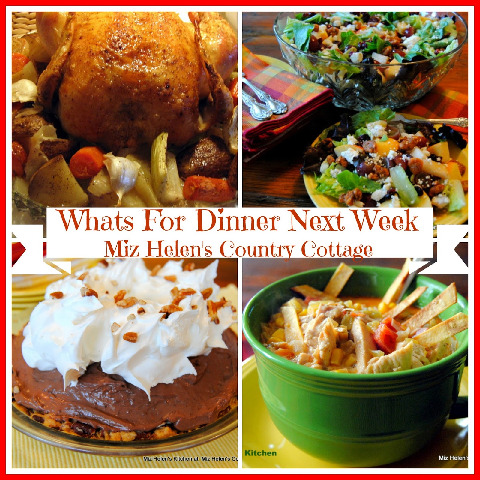 Sprouts Country Kitchen Meals