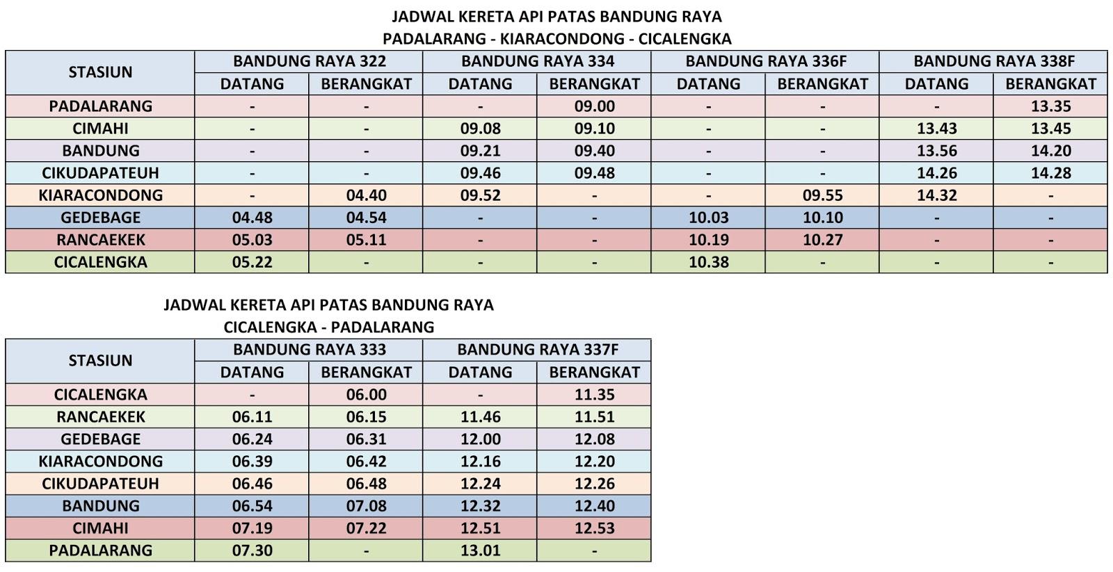 jadwal kereta api patas bandung raya padalarang bandung rh javaneselocaltrainschedule blogspot com