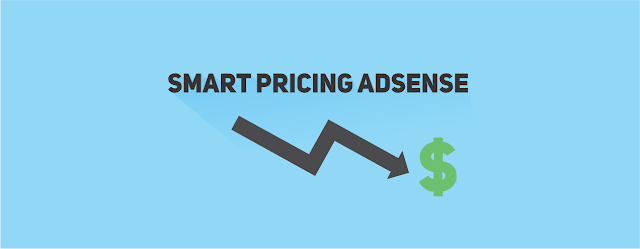 Mengenal Smart Pricing Google Adsense