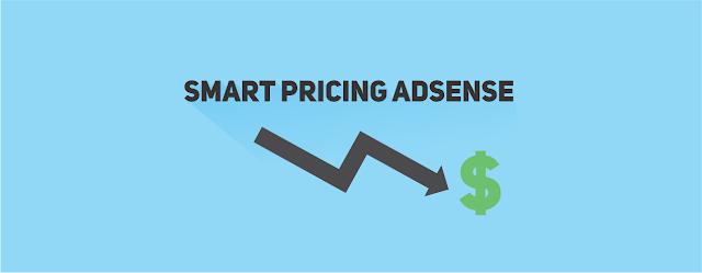 Mengenal Smart Pricing Google Adsense
