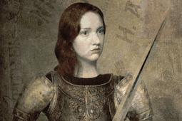 JOAN OF ARC SANTA DAN PAHLAWAN PERANCIS