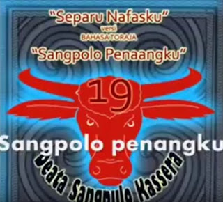 Download Lagu Sangpolo Penaangku (Separu Nafasku)