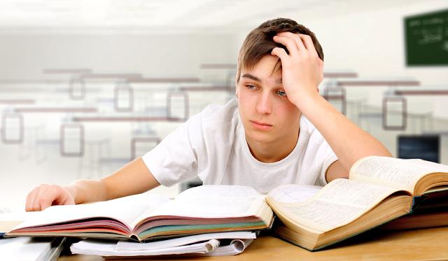 Cara Menghilangkan Rasa Malas Belajar pada Diri Sendiri
