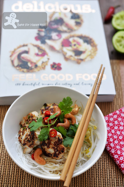 ABC delicious feel good bun cha