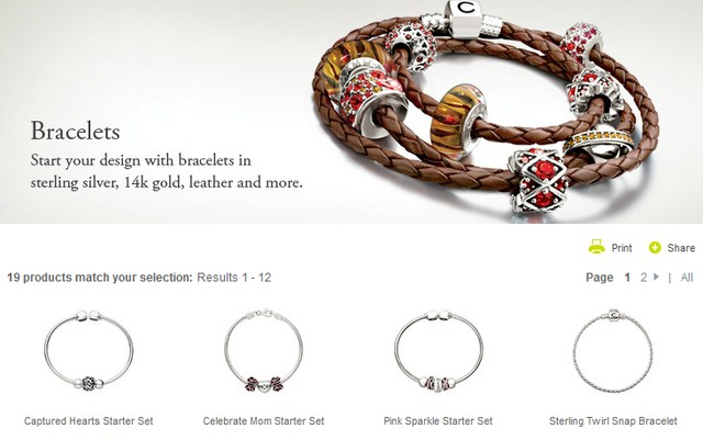 Starter Bead Bracelets
