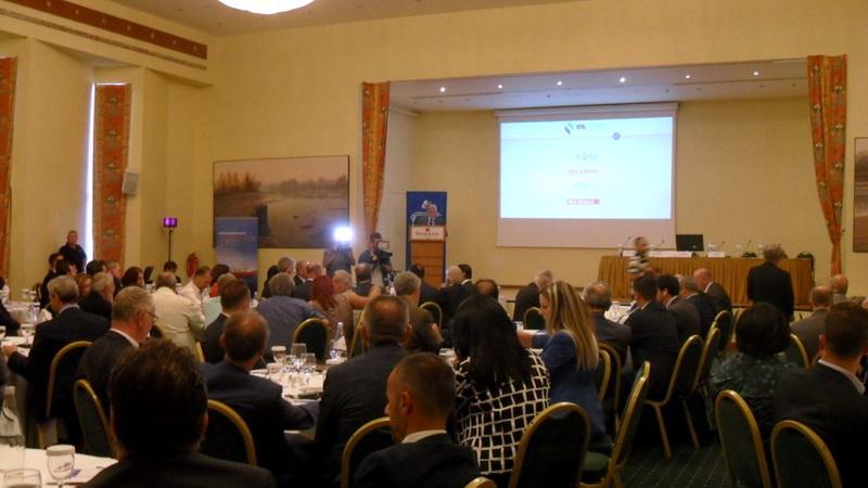 Σημαντικός ο ρόλος της Αλεξανδρούπολης στη διαφοροποίηση της ενεργειακής τροφοδοσίας στην Ευρώπη