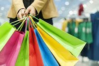 Ανοικτά σήμερα τα καταστήματα,αλλά και τις επόμενες δύο Κυριακές του Δεκεμβρίου