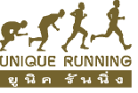 Unique Running Website