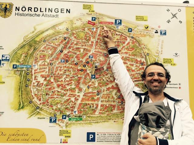 Romantik yol, Romantic Road, Heidelberg, tatil, geszi, seyahat, Almanya, Vize, Otel, Konaklama, Yurtdışı