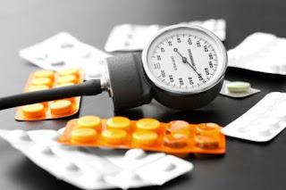 Top 5 nhóm thuốc huyết áp phổ biến nhất