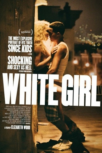 White Girl 2016 English Bluray Movie Download