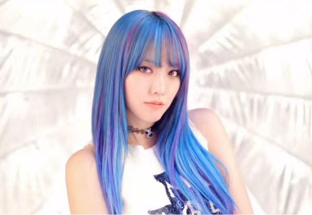 Lime_Member_Hello_Venus_Tercantik_Ke_3