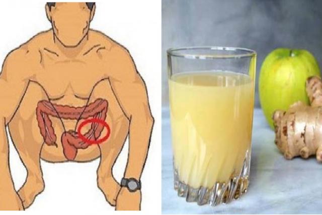 اطرد السموم من جسمك بهذا العصير المكّون من 4 مكونات طبيعة لا تحتاجون إلا 5 دقائق لتحضير هذا العلاج