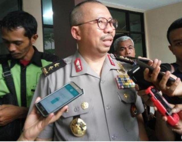 Tak lagi Diakui Pemerintah, Polisi Ancam HTI jika Ngotot Lakukan kegiatan