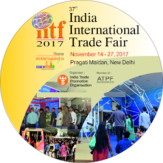 Spotlight :37th India International Trade Fair Began In New Delhi