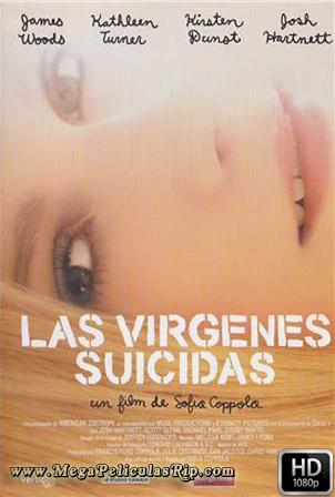 Las Virgenes Suicidas [1080p] [Latino-Ingles] [MEGA]