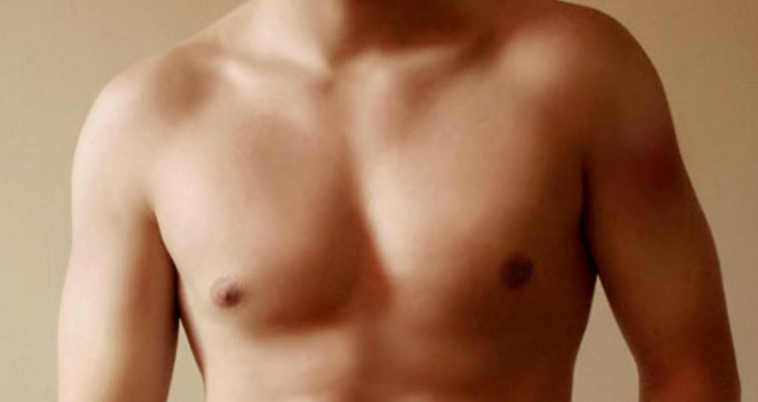kanser payudara lelaki
