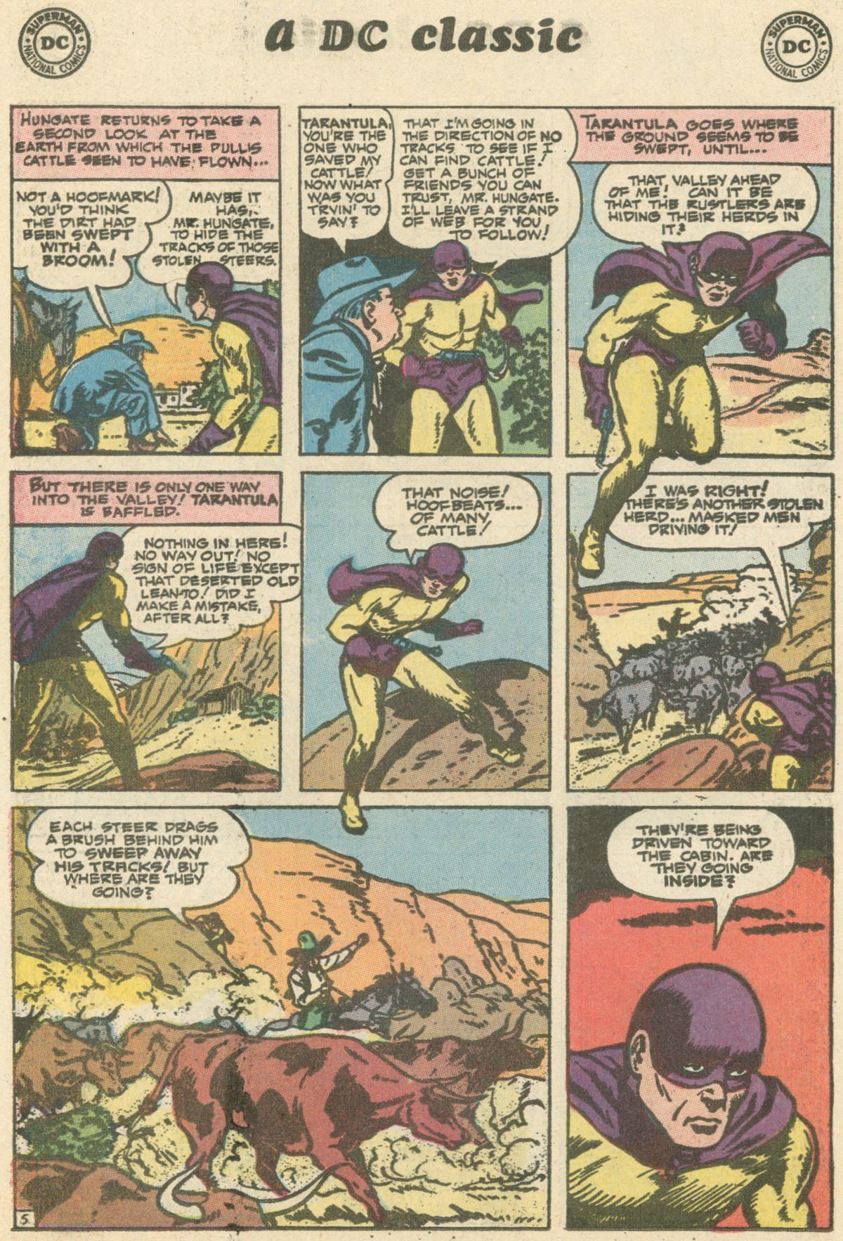 Read online World's Finest Comics comic -  Issue #207 - 38
