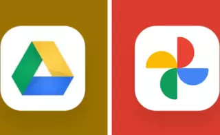 Menyimpan Foto di Google Drive atau Google Photos