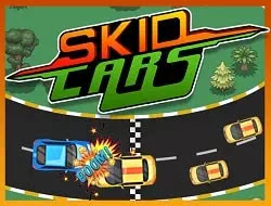 Patinaj Arabaları - Skid Cars
