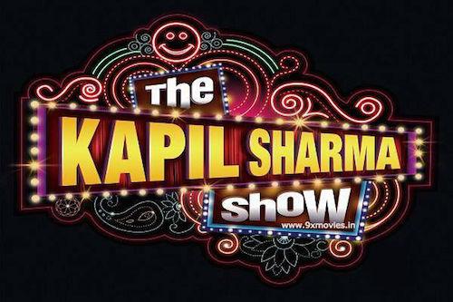 The Kapil Sharma Show 15 May 2016