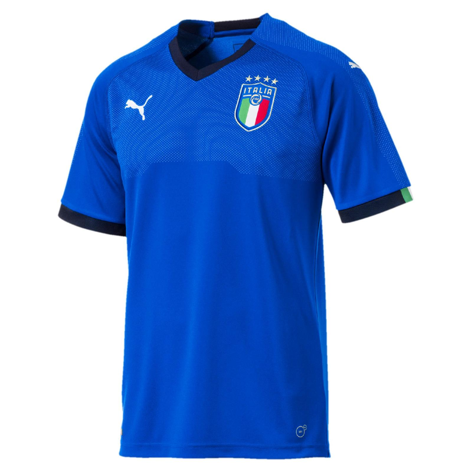World Cup 2018 Italy Kit