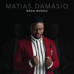 Matias Damasio - Nada Mudou (2018)