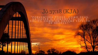O Firmamento dos Céus, a Bíblia e a Terra plana. pt#02