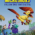 Review of Microsaurs Book (and Giveaway!) {EXPIRED}
