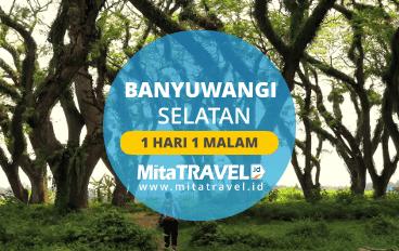 Private Tour Banyuwangi Paket Wisata Murah Terbaik