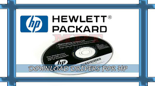 Download HP Product Drivers