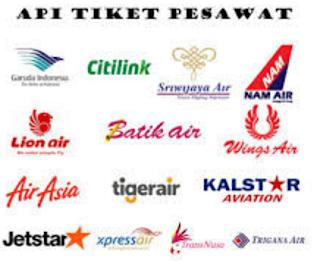 contoh program c++ tiket pesawat