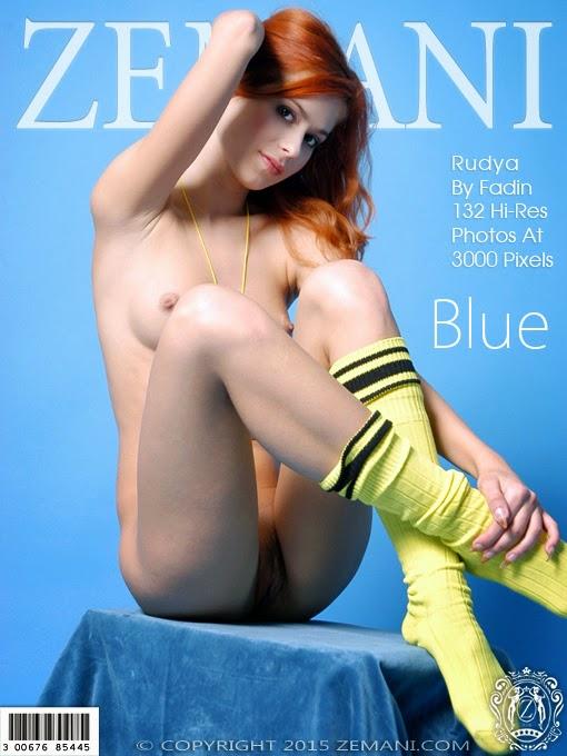Zeman 2015-02-13 Rudya - Blue 02230