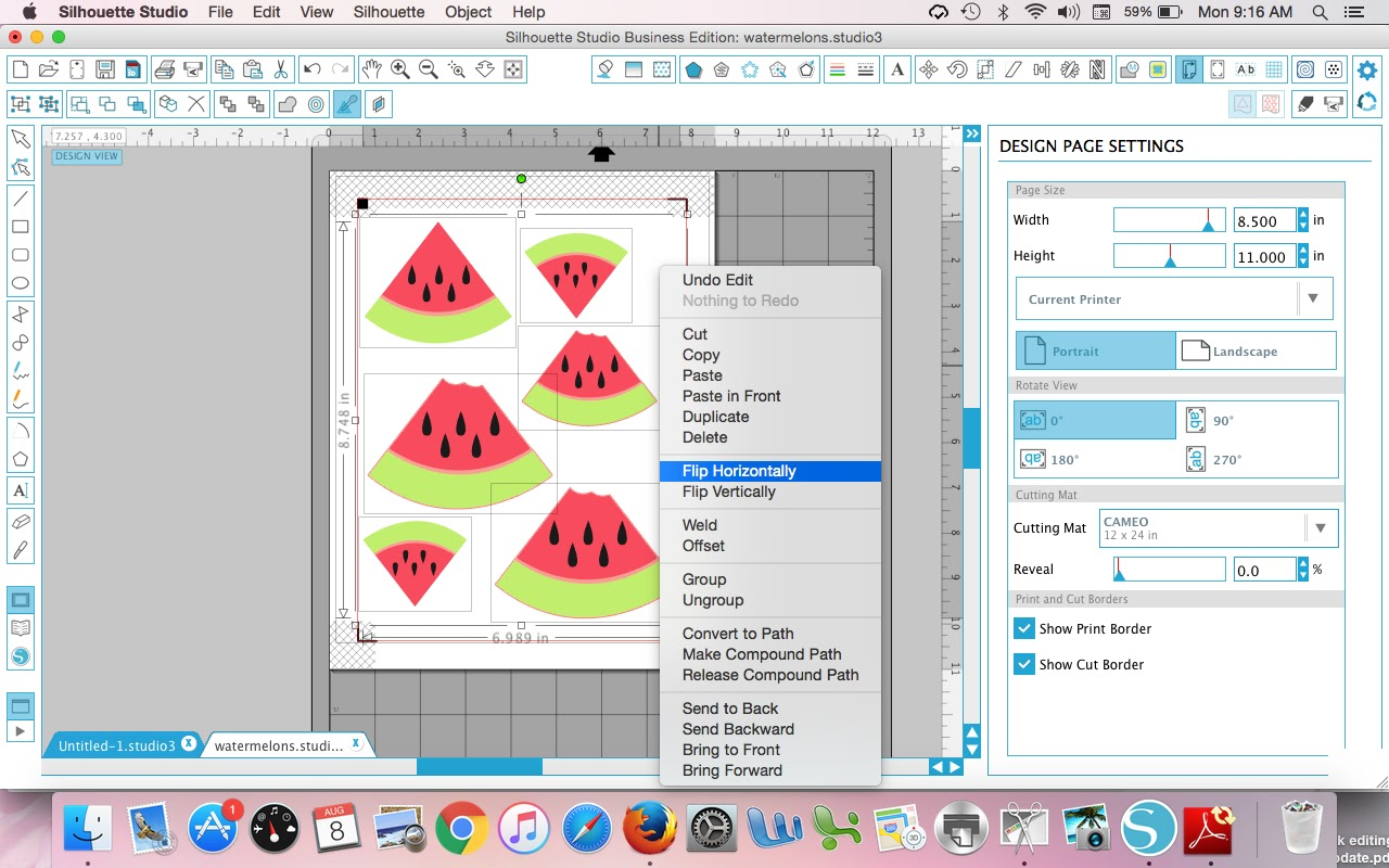 Finally A Printable Heat Transfer Paper I Love To Use